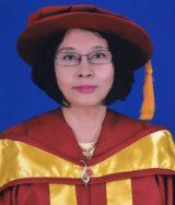 Prof Mon Mon Head Microbiology, UM2